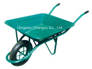 Garden and Construction Use Wheelbarrow
