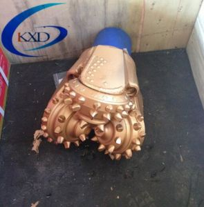 165mm TCI Drill Bit for Gas Well Drilling pictures & photos