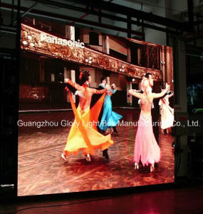 P3.33 High Brightness Full Color LED Display Panel Advertising pictures & photos