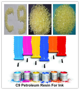 China C9 Petroleum Resin Factory Manufacture Used in Ink