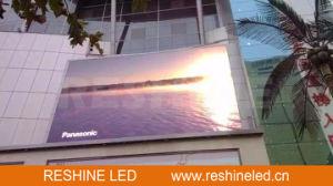 Indoor Outdoor Fixed Install Advertising Rental LED Sign/Panel/Wall/Billboard/Module/Video Display Screen