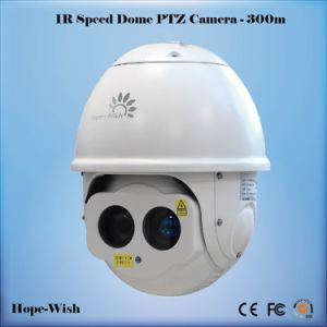 Home Security 36X Laser IR Speed Dome PTZ Camera pictures & photos