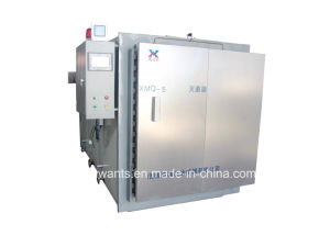 Mushroom Sterilizing Autoclave with Cubic Cabinet pictures & photos