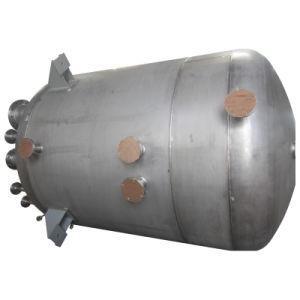 High Pressure Reactor (ASME certificate)