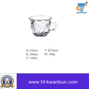 High Quality Glass Mug with Good Price Kb-Hn0841 pictures & photos
