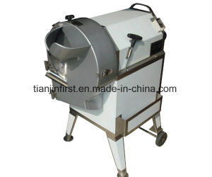 Factory Price Ss304 Industrial Fruit/Vegetable Cutter Machine pictures & photos