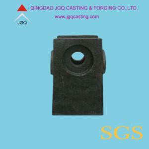Customized Sand Casting Railway Parts
