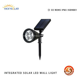 High Quality Outdoor Garden Solar Lights, LED Garden Solar Lawn Light pictures & photos