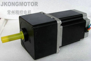 NEMA23 Gear Step Motor with Gearbox with Different Kinds Ratio pictures & photos