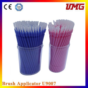 Good Quality Dental Brush Applicators Dental Materials Price pictures & photos