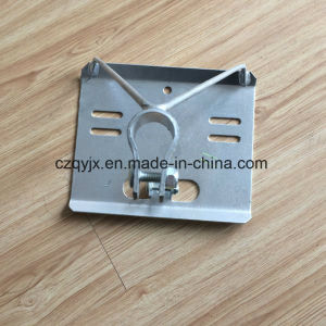 Antenna Metal Bracket/Support Metal Stamping Part pictures & photos