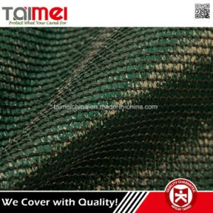 Waterproof Shade Netting with PE Coating Film pictures & photos