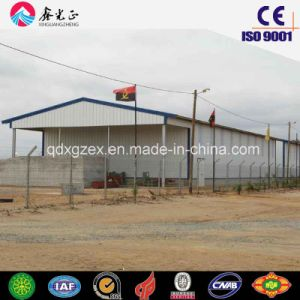 Steel Structure Cassava Plant, Manioc Mill (SSW-622) pictures & photos