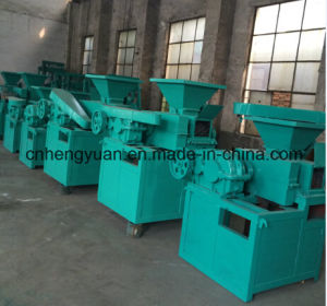 High Reputation Charcoal Powder Forming Machine pictures & photos