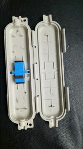 Oudoor FTTH Protection Box- Indoor Fiber Protection Box pictures & photos