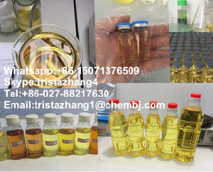 Steroid and Hormone Mesterolon CAS 1424-00-6 Hydroxyketosteroids pictures & photos