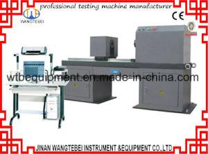 Wtn-W500 Computerized Torsion Testing Machine pictures & photos