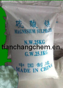 Magnesium Sulphate, Kieserite Fertilizer Grade pictures & photos