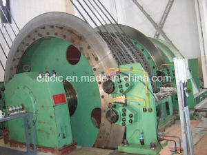 Multi-Rope Friction Mine Hoist pictures & photos