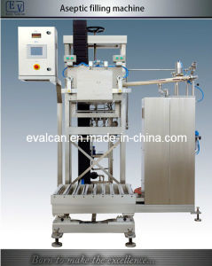 Tomato Paste Aseptic Filling Machine pictures & photos