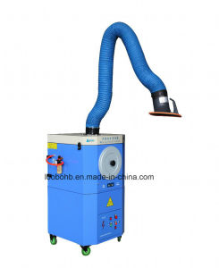Mobile Portable Welding Fume Extractor for Sale pictures & photos