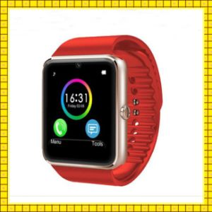 New 1.55 Inch Bluetooth Pedometer Gt08 Smart Watch (gt08) pictures & photos