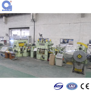 High Speed Rotary Shear Line pictures & photos
