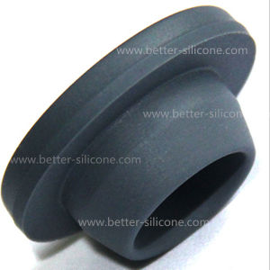 Molding Customized Big Silicone Rubber Tub Drain Stopper pictures & photos