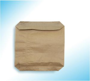 Sack Kraft Paper Bag for 50kg Cement Packing pictures & photos