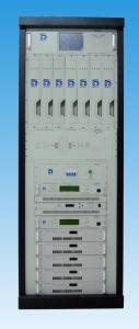 New Professional High Reliability Analog 5kw TV Transmitter pictures & photos