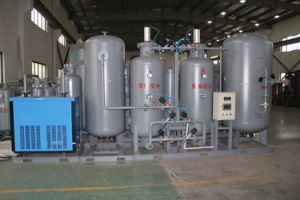 High-Purity Industrial Nitrogen Concentrator (KSN-C)