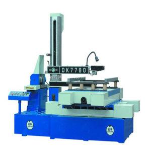 CNC Wire Cutting EDM (DK7780) Machine