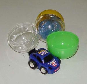 Plastic Toys Capsule for Vending Machine pictures & photos