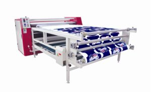 Competitive Price Supply Roll to Roll Sublimation Machine Inv-Rr01