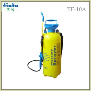 10L Garden Hand Pump Plastic Air Pressure Sprayer pictures & photos