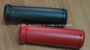 Black and Red Plastic Handle pictures & photos