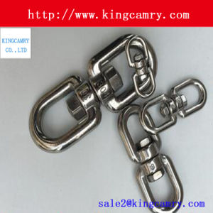 Rigging Hardware Stainless Steel Mountain Hook Climbing Hook Snap Hook pictures & photos