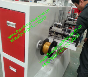 Small Mini Plastic Filament Extruder Machine pictures & photos