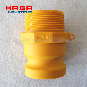 Nylon Cam Groove Camlock Coupling in Type F pictures & photos