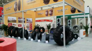 Trailer/Light Truck Tire/Us (11-22.5 1000-2012PR 14PR, 8-14.5 7.50-17, 750-16, 7.00-15) pictures & photos