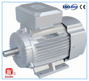 CE Approved Single Phase Capacitor Start Electric Motor, Electrical AC Motor pictures & photos