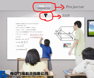 Ea10--Infrared Interactive Whiteboard pictures & photos