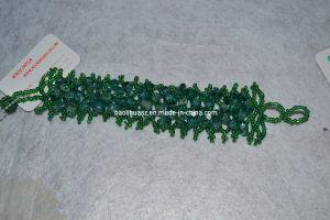 Custom Handmade Beads Bracelet Jewelry pictures & photos