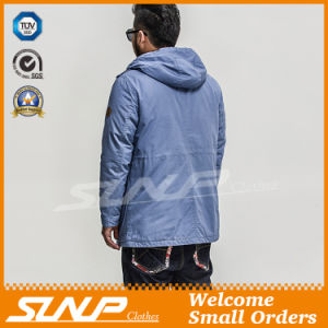 Men Casual Hoody Fashion Padding Winter Apparel