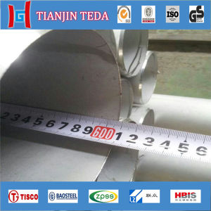 201 Stainless Steel Tube pictures & photos