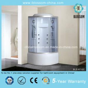 Hangzhou Glass Massage Complete Shower Cabin (BLS-9712C) pictures & photos