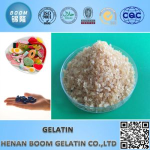 Best-Selling Edible Gelatin pictures & photos