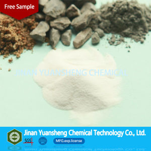 Offer Concrete Admixtures PCE Polycarboxylate Ether Superplasticizer pictures & photos