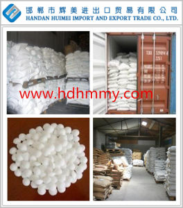 Maleic Anhydride for Unsaturated Polyester Resins with Good Price and High Quality pictures & photos
