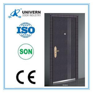 Beautiful Cheap Steel Door pictures & photos